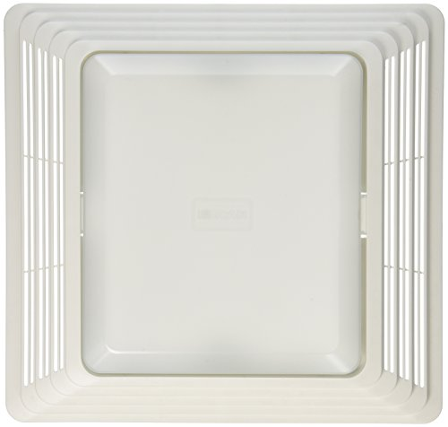 Broan S97013662 Bathroom Fan Cover Grille And Lens
