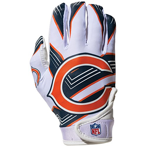 Franklin Sports NFL Chicago Bears Deluxe Youth Uniform Set, Medium