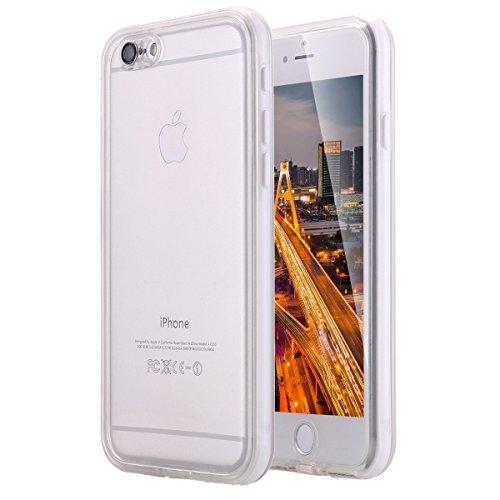 Case Anti Shock / Anti Crack Elegant Softcase for Apple Iphone 6 Plus / 6s Plus